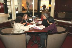 Stichting Fos'ten themadag 2013