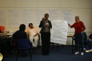 Stichting Fos'ten bijeenkomsten